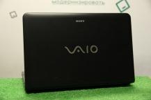 Sony Vaio SVE1512W1RB