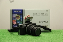 Olympus Pen E-PM2 Kit