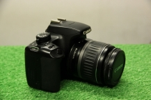 Canon EOS 1000D Kit