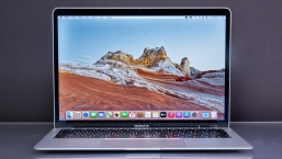Apple MacBook Air (Retina, 13-inch, 2018)