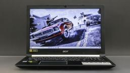 Acer A715-71G-58YJ