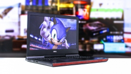 Dell Inspiron 15 Gaming 7566