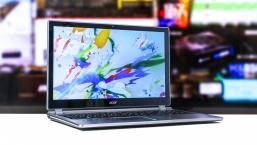 Acer Aspire v7-581PG
