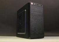 Игровой ПК на FX/4Gb/R7/370