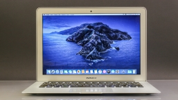 Apple MacBook Air (13-inch, 2017)