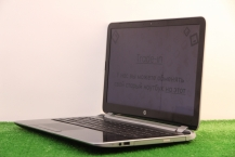 HP Pavilion 15-n007sr