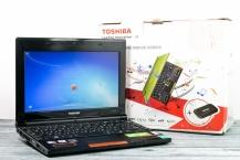 Toshiba NB520-10E