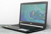 Acer ASPIRE A517-51G