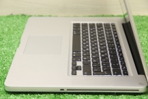 MacBook Pro 15 late 2011
