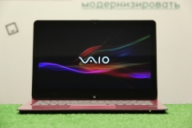 Sony Vaio Fit 11