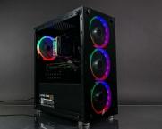Игровой Пк на Core i7-4790K/GTX 1070/16Gb/SSD