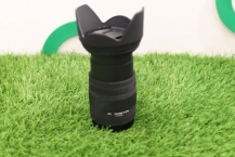 Sigma AF 17-70mm f/2.8-4 Canon EF-S