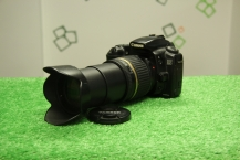 Canon EOS 20D Kit 18-250mm