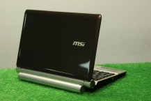 MSI Wind U160DX