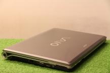 Sony Vaio VGN-FW21ER