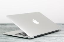 Apple AIR MACBOOK 11 2013