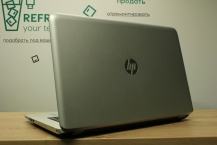 HP Envy 17-J123SR TouchSmart
