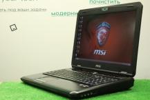 MSI GX60 3BE