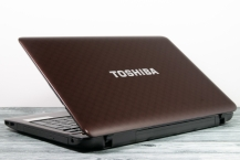 Toshiba Satellite L755-16R