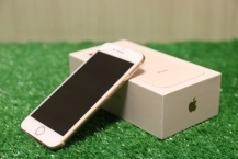 Новый iPhone 8 64Gb Gold