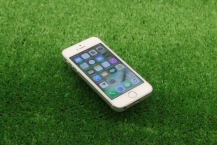 Apple iPhone 5S Silver 16 Gb