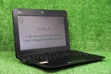 Asus Eee PC1015BX