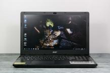Acer ASPIRE E5-551G