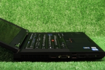 Lenovo ThinkPad T520