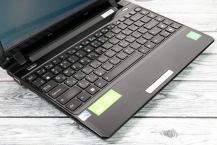 Asus Eee PC 1201HA