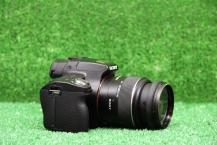 Sony Alpha SLT-A33 Kit