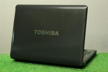 Toshiba Satellite A300D
