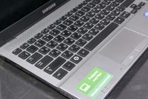 Samsung NP300U1A