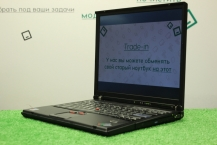 IBM ThinkPad T40