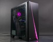 Игровой Пк на xeon-E5-2650-V2/GTX 1060/8Gb/SSD