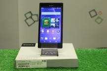 Sony D5103 Xperia T3 Black 4G