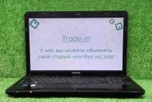 Toshiba Satellite L650D