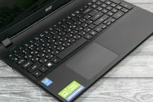 Acer ASPIRE ES1-571