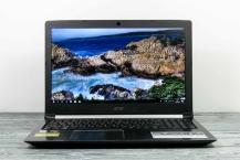 Acer ASPIRE A715-71G