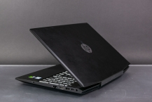HP PAVILION GAMING 15 CX-0027U