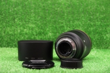 Nikon 85mm f/1.4G AF-S Nikkor