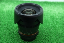 Samyang 24mm T1.5 ED AS