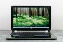 HP PAVILION  15-N006SR