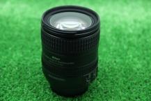 Nikon 16-85mm f/3.5-5.6G ED.