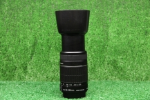 Canon 55-250mm f4.0-5.6 IS II