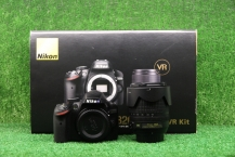 Nikon D3200 Kit 18-105mm vr