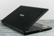 Asus X550WE