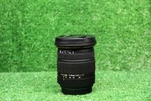 Sigma AF 17-50mm f/2.8 HSM