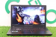 Asus GL753VE-GC067