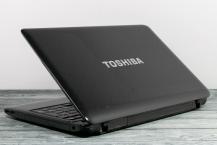 Toshiba SATELLITE L755D