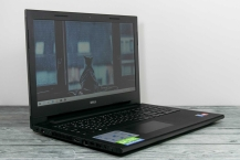 Dell Inspirion 15 3000 Series
